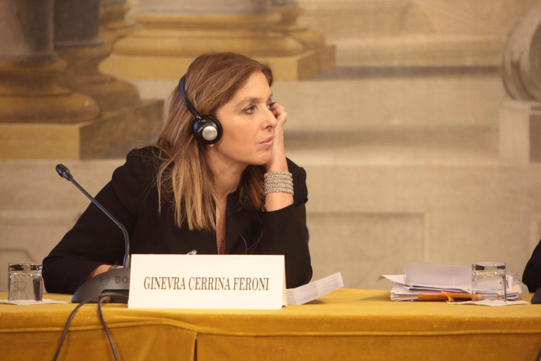 Galleria fotografica Ginevra Cerrina Feroni