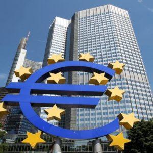 Banca Centrale europea immagine